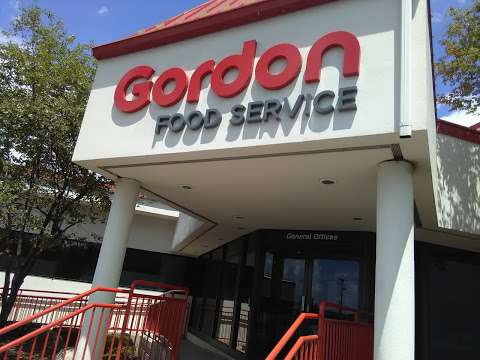 50th Street Distribution Center: Gordon Food Service at 333 50th